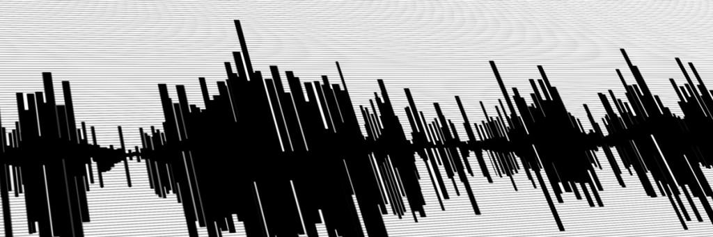Richterskalan används för att mäta jordbävningar